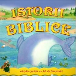 Istorii Biblice
