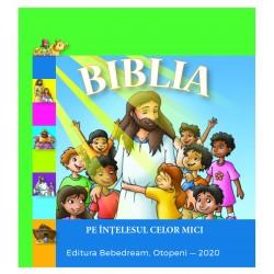 Biblia pe intelesul celor mici
