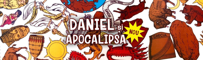 Daniel și Apocalipsa